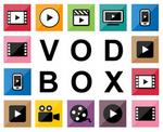 VODサービス情報サイト | VOD-BOX